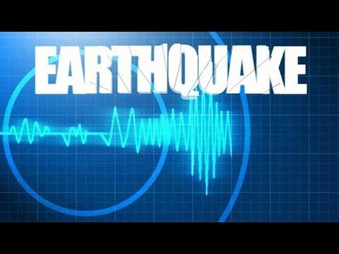 Largest Quake In 30 Years Strikes Australia