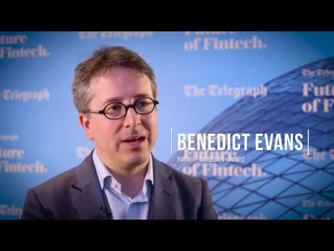 The Telegraph Future of Fintech Conference 2017