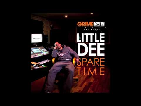 Little Dee - Vendetta (featuring Young Adz, Benjamin AD & Messy) mp3