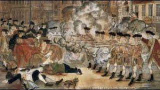 The Boston Massacre John Adams, George Floyd, and the Derek Chauvin - Save Our Republic! #90