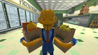 Octodad: Dadliest Catch launching on PS4 | #4ThePlayers