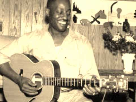 Big Bill Broonzy-Crawdad Song