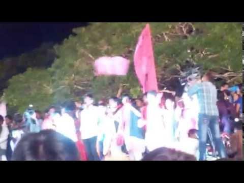 Telangana Folk Singers Celebrate Telangana Formation Day in hyderabad