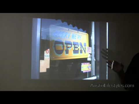 How Open Data Can Help Build Open Government - Silona SXS... Travel Video