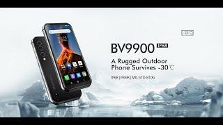 Blackview BV9900 - суперзащищенный смартфон