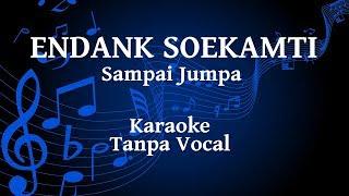 Endank Soekamti Sai Jumpa Karaoke Akustik