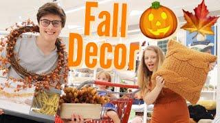 Shop With Us: Fall Decor 2019   Teen Mom Vlog