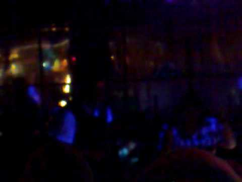 Miss Datson & Mr Jarvis Karaoke - WDF Austria 2010