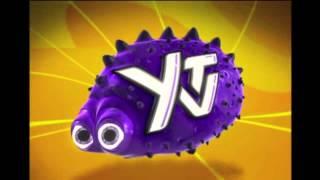 YTV Station IDs - Short (2006)