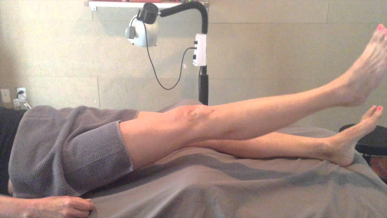 Treating Hip Pain With Acupuncture