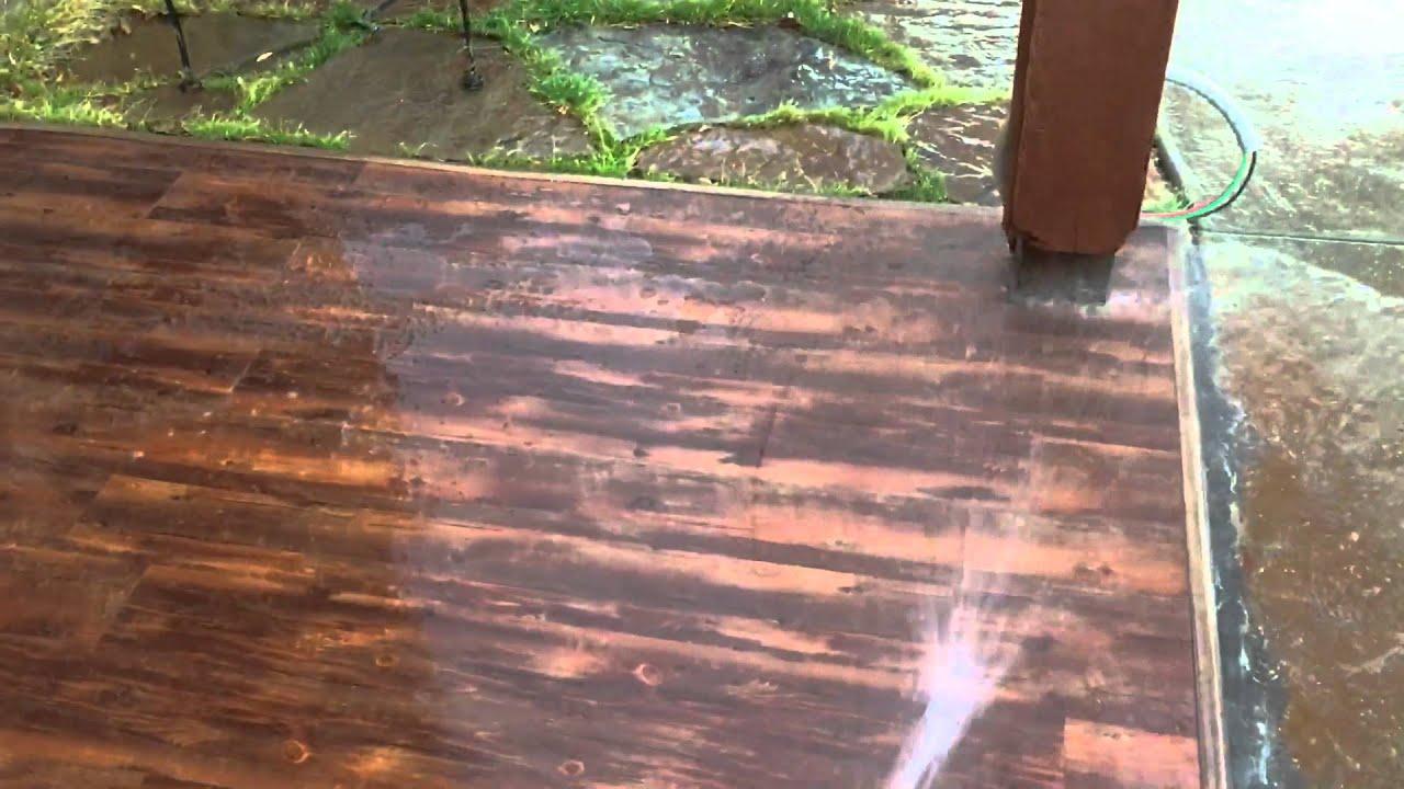Charming BPI NovoCore Water Proof Vinyl Plank