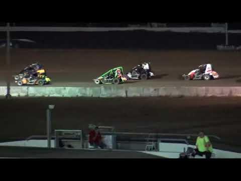 Bridgeport Speedway 600s Consi 10/8/17