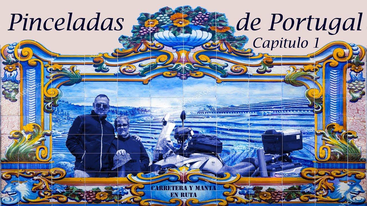 01 Pinceladas de Portugal, Capitulo 01