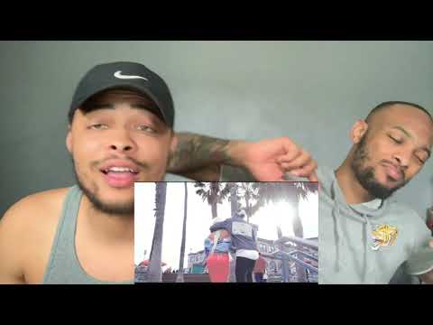 Quando Rondo - Why We Can't (Official Music Video) REACTION