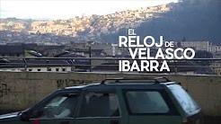El Reloj de Velasco Ibarra