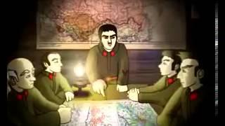 Мультфильм про Великую Отечественную войну и народ!