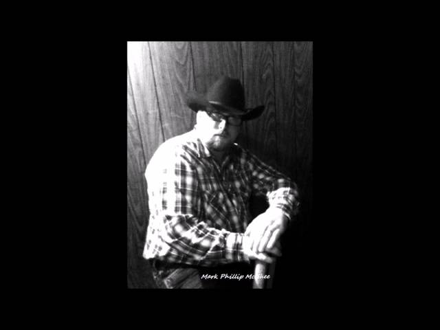 """(""""'Til a Tear Becomes a Rose"""") By: (Keith Whitley) Cover By: (Mark Phillip McGhee`)"""