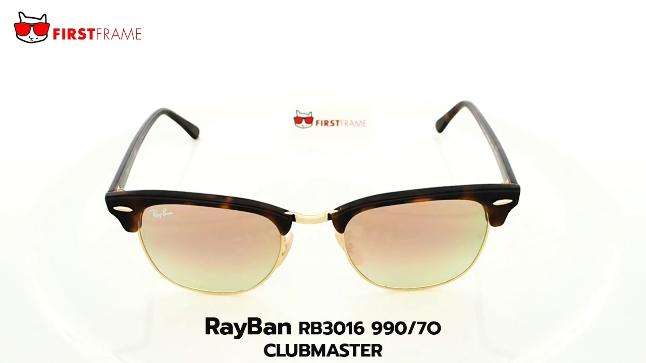 b2cd1c2933 RayBan RB3016 990 7O