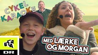 Cykel Karaoke med Lærke og Morgan | Ultra