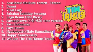 Download Lagu Lagu Tim Ricis Full Album KFC mp3