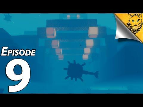 Eli's Kingdom: Episode 9 - Secrets of the Ocean Floor!