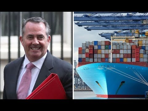 Liam Fox to bolster trade after Brexit following 'informal talks' with Pacific trade group
