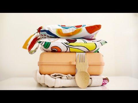 Zero Waste Travel Essentials ♡ Sustainably Vegan