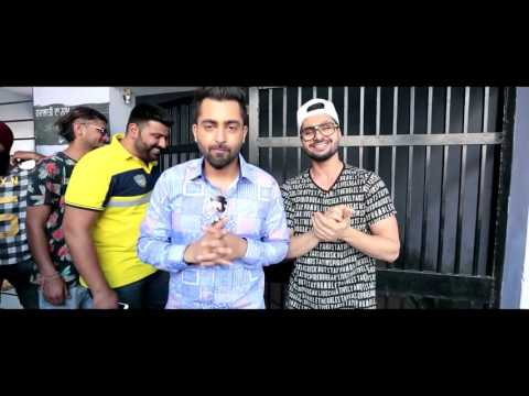 New Punjabi Song 2016 | Vadda Bai | Sharry Mann | Full Shootout Video | 9X Tashan
