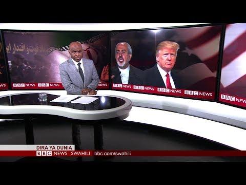 BBC DIRA YA DUNIA JUMATANO 03.10.2018