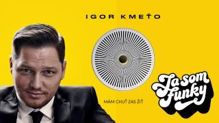 Download Igor Kmeťo ft.Elpe - Mám chuť zas žiť MP3 song and Music Video