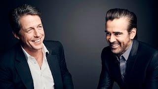 connectYoutube - Hugh Grant & Colin Farrell - Actors on Actors  - Full Conversation