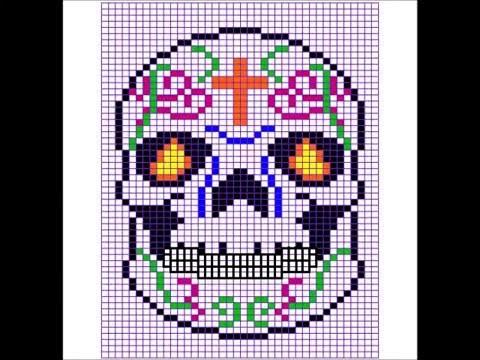 Crâne Mexicain Youtube