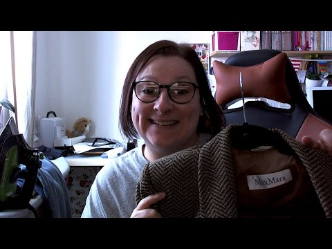 Karin Reselling Live Charity Shop Haul No 2