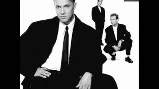 JOHNNY HATES JAZZ  - TURN BACK THE CLOCK  1988