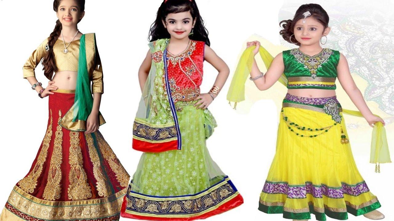 Beautiful Baby Frocks Designs Stylish New Sari Model Fashion Week Youtube Videos Youtube