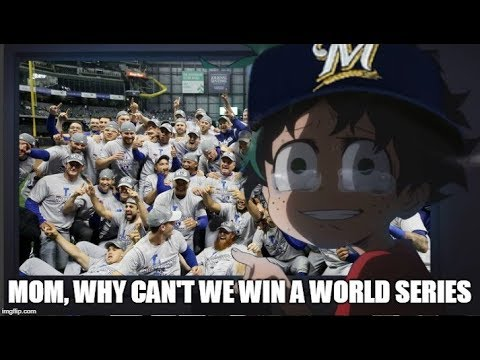 Top 5 Most Embarrassing Milwaukee Brewers Moments of 2018!