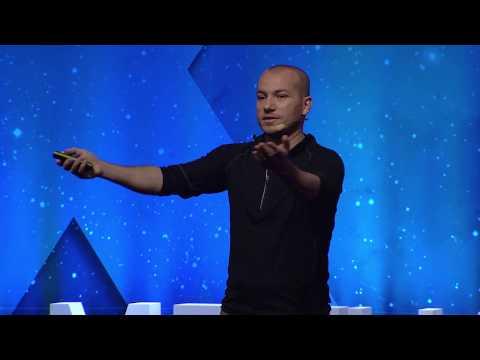 Rotasız Seyyah Olmak | Mehmet Genç | TEDxMETUAnkara