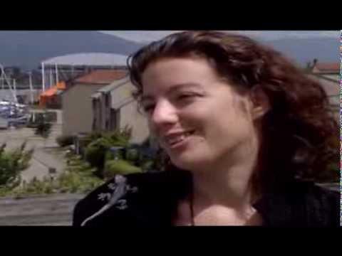 Sarah Mclachlen interview with Terry David Mulligan