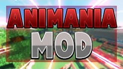 ANIMANIA MOD REVIEW - EPISODE 06 - TILLERS & TIREDNESS