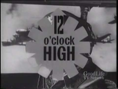 12 Oclock High 0129 V for Vendetta