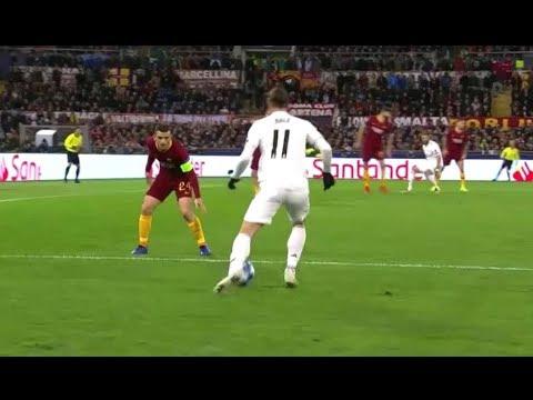 Was Gareth Bale Really Bad Last Season ?