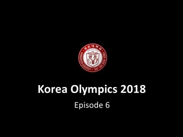 2018 Olympics 3D episode 6
