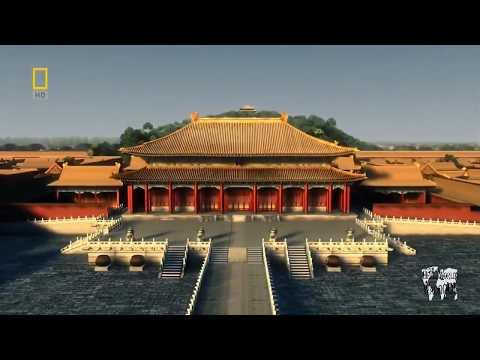 Forbidden City & Grand Palace - China