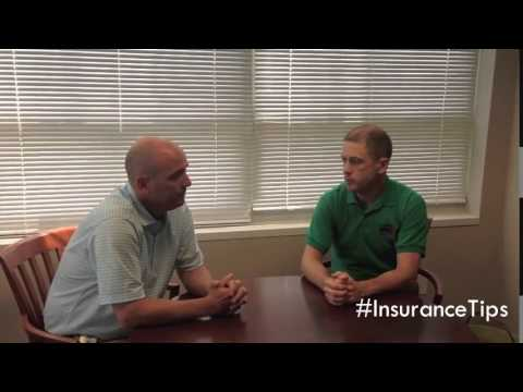 Insurance Tips  Episode 20, Car Insurance Fraud