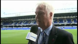 Pitchside Preview: Everton v Swansea City
