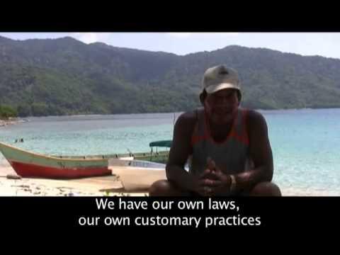 Voice Of Fishers - Panama