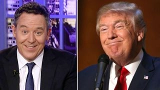 Gutfeld: The second 100 days will be better