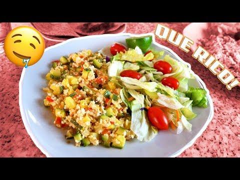 cÓmo-comer-saludable:-dÍa-miÉrcoles-(plan-de-nutriciÓn)---cocinando-con-amor