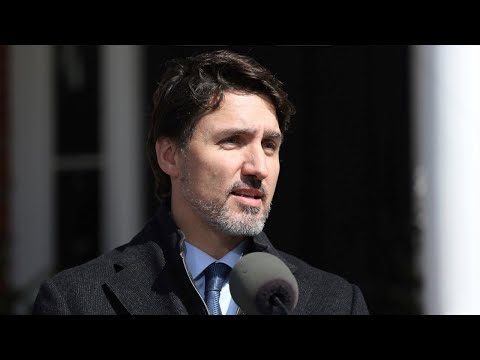 Trudeau outlines new travel restrictions and urges Canadians abroad to come home over coronavirus