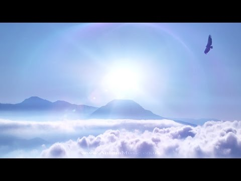 'Padma' from 'Temple of the Heart HD' by Anima - Gentle Soothing Lullabies for Healing the Soul